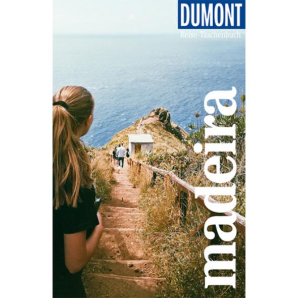 DuMont Reise-Taschenbuch Madeira