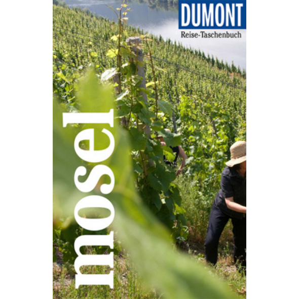 DuMont Reise-Taschenbuch Mosel