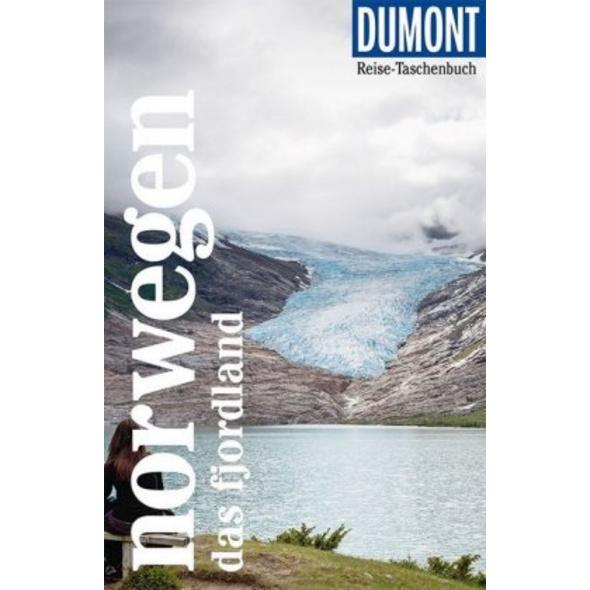DuMont Reise-Taschenbuch Norwegen. Das Fjordland