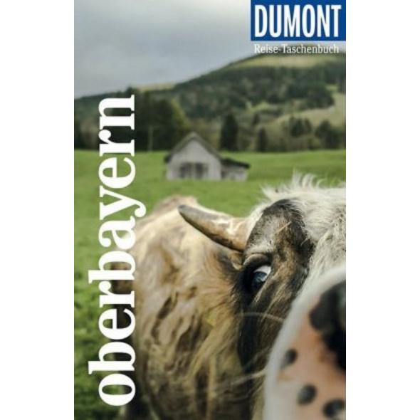 DuMont Reise-Taschenbuch Oberbayern