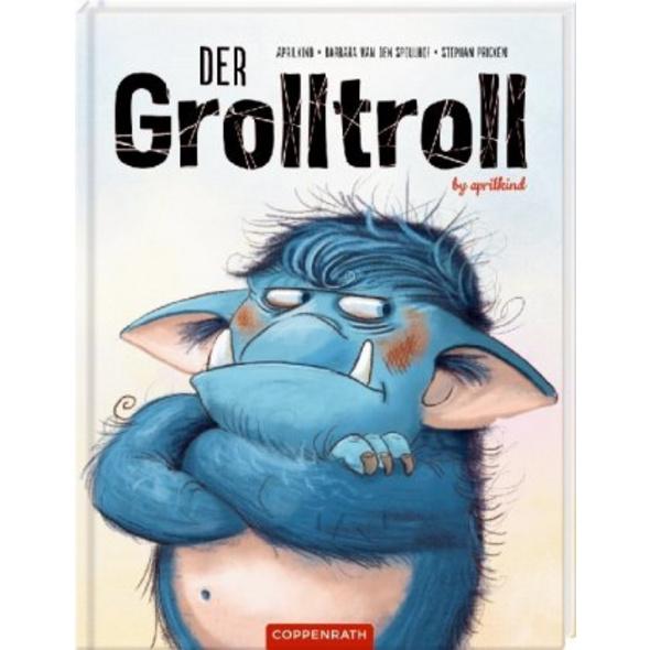 Der Grolltroll  Band 1