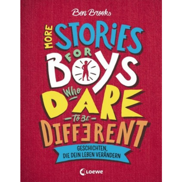 More Stories for Boys Who Dare to be Different - G