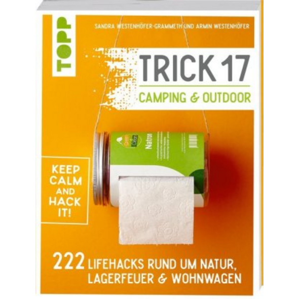 Trick 17 - Camping   Outdoor