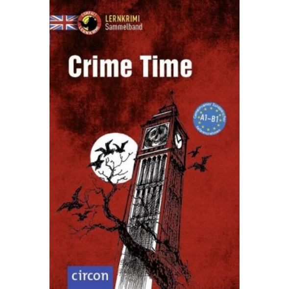Crime Time