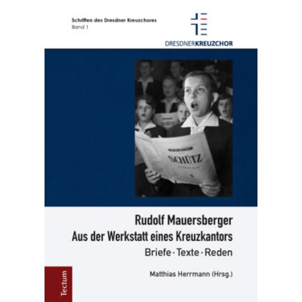 Rudolf Mauersberger