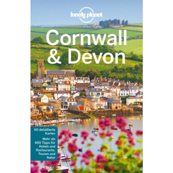 Lonely Planet Reiseführer Cornwall   Devon