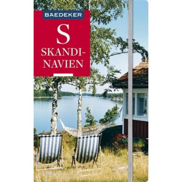 Baedeker Reiseführer Skandinavien