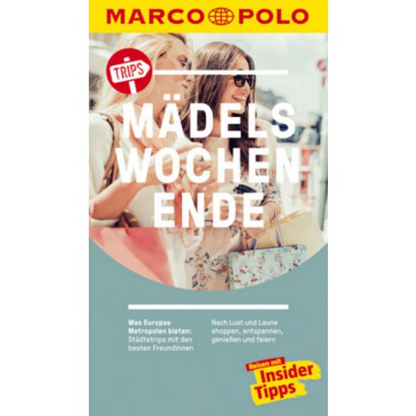 MARCO POLO Trips Mädelswochenende