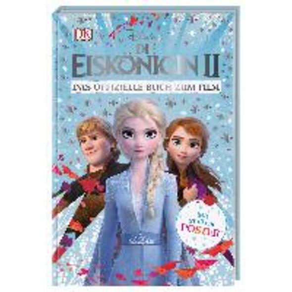Disney Die Eiskönigin 2. Das offizielle Buch zum F