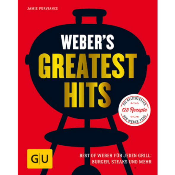 Weber s Greatest Hits
