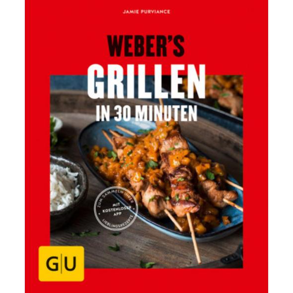 Weber s Feierabend-Grillen