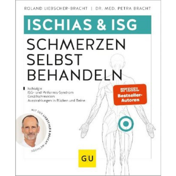 Ischias   ISG-Schmerzen selbst behandeln