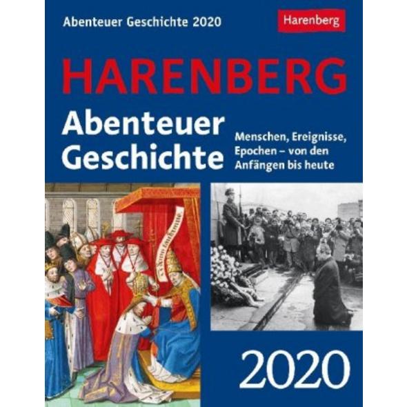 Abenteuer Geschichte 2020