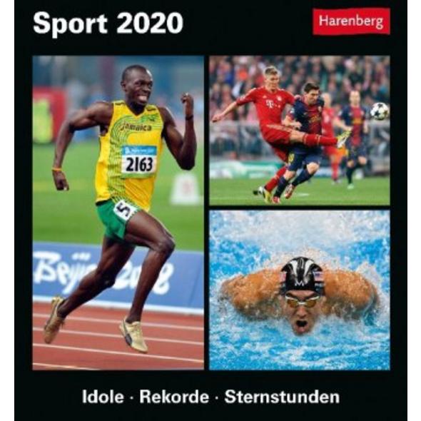 Sport Kalender 2020