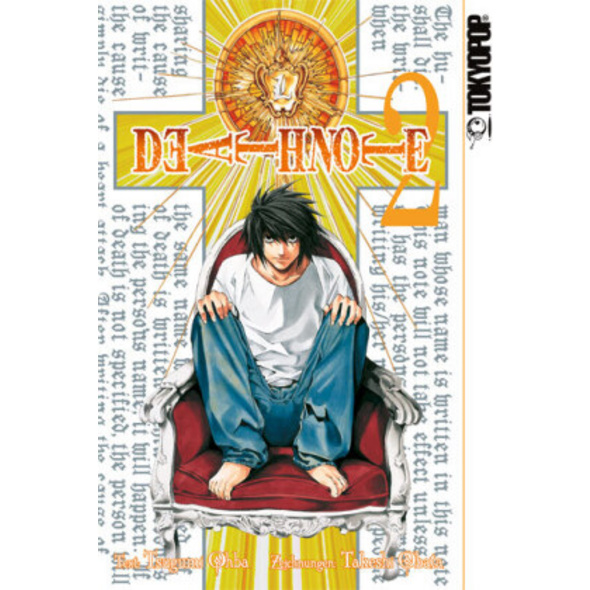 Death Note 02