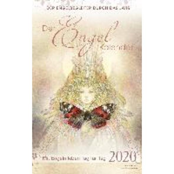 Der Engel-Kalender 2020