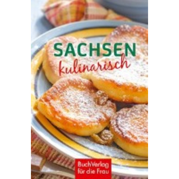 Sachsen kulinarisch