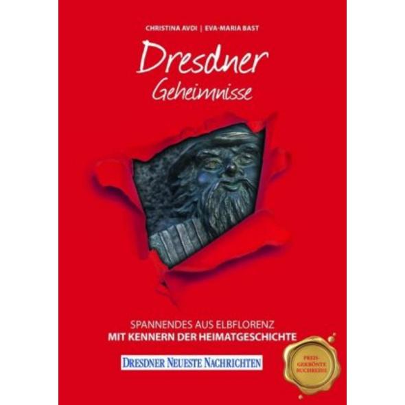 Dresdner Geheimnisse