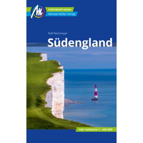 Südengland Reiseführer Michael Müller Verlag
