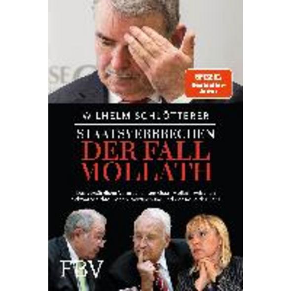 Staatsverbrechen - der Fall Mollath