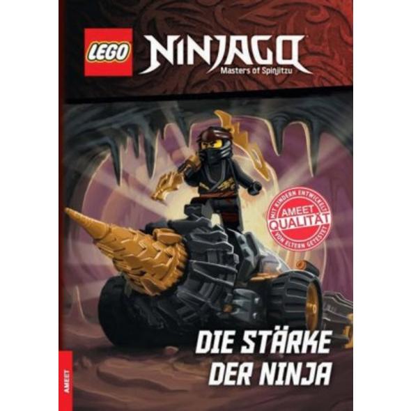 LEGO  NINJAGO  - Die Stärke der Ninja