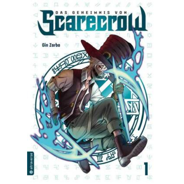 Das Geheimnis von Scarecrow 01