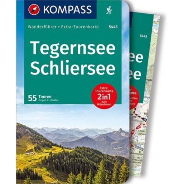 Tegernsee, Schliersee
