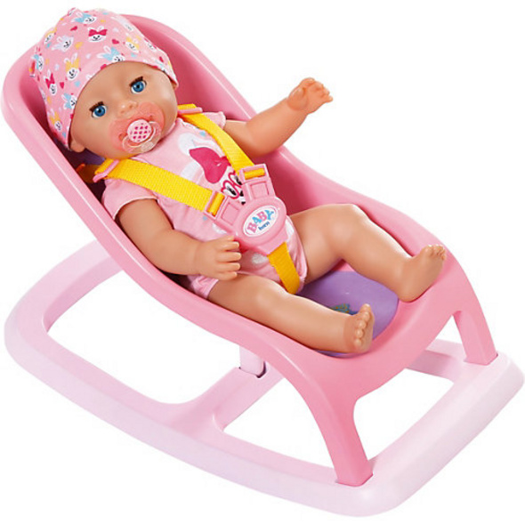 BABY born® Wippe