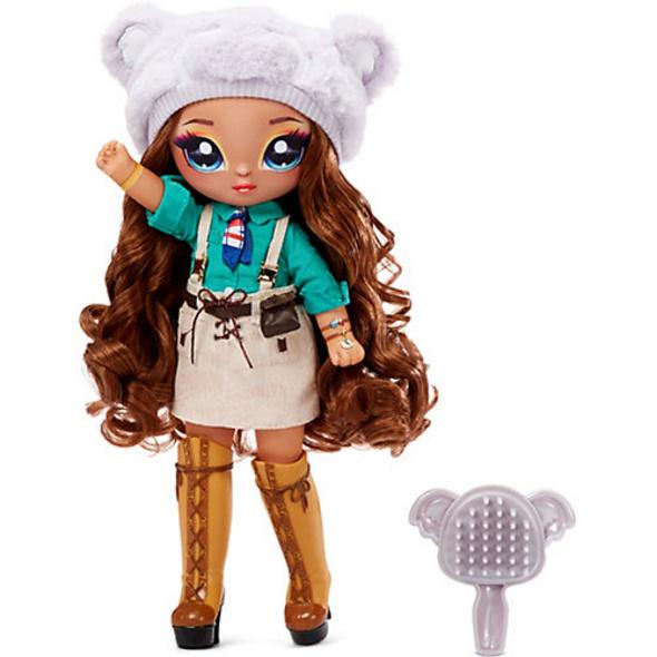 Na! Na! Na! Surprise Teens Doll - Amelia Outback (Koala)