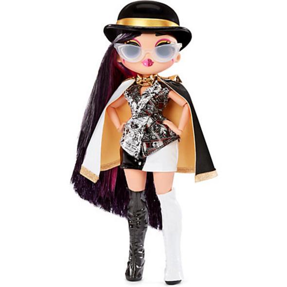 L.O.L. Surprise OMG Movie Magic Doll - Ms. Direct