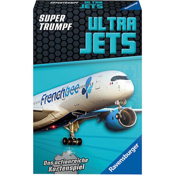 Ultra Jets (Kartenspiel)