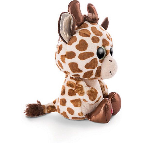 GLUBSCHIS Kuscheltier Giraffe Halla 25 cm (46948)