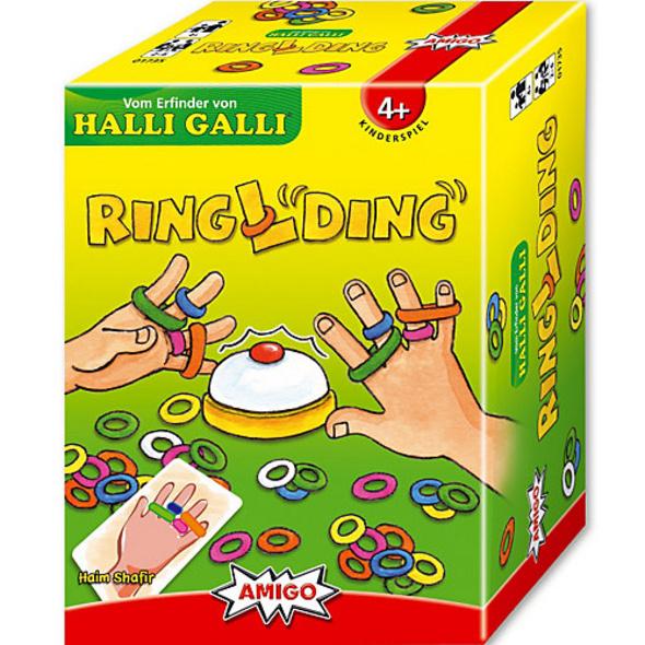 Ring 'l' Ding