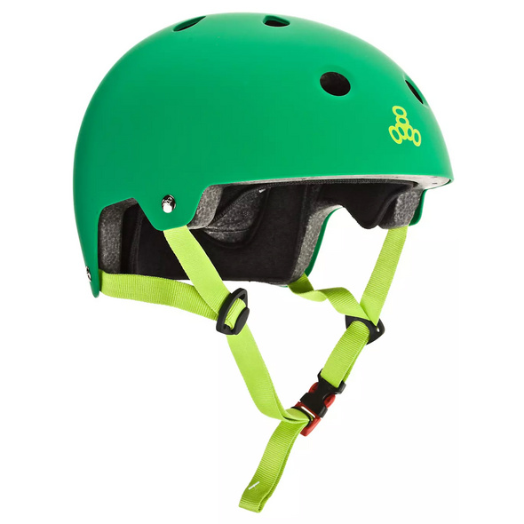 Dual Certified Helmet