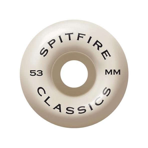 Classic 53mm Wheels