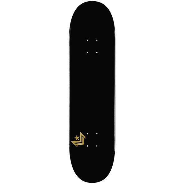 "Chevron 170 K15 8.25"" x 32.5"" Skate Deck"