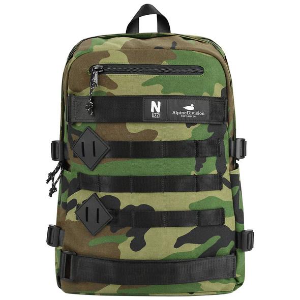 Nuzzi Backpack