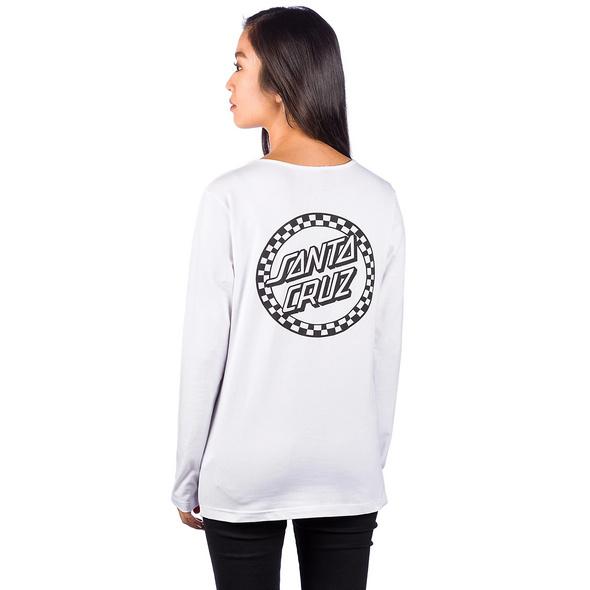 Fast Times Dot Long Sleeve T-Shirt