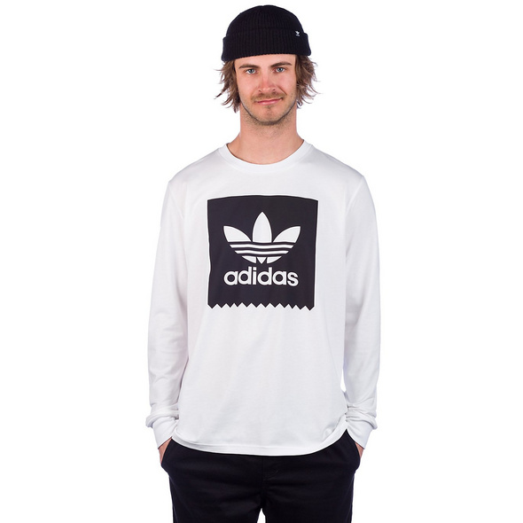 BB Long Sleeve T-Shirt