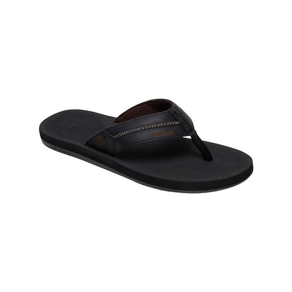 Coastal Oasis Deluxe Sandals