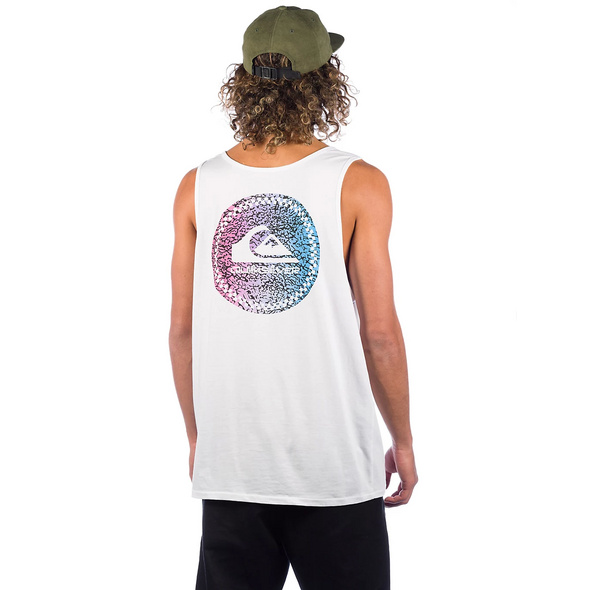 Time Warp Tank Top