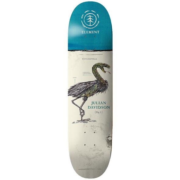 "Penxa Hybrid Julian 8.0"" Skate Deck"