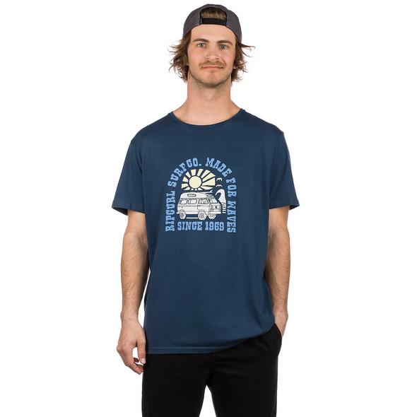 Van Surf T-Shirt