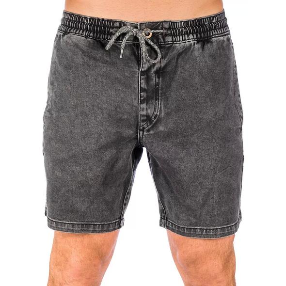 Flare Shorts