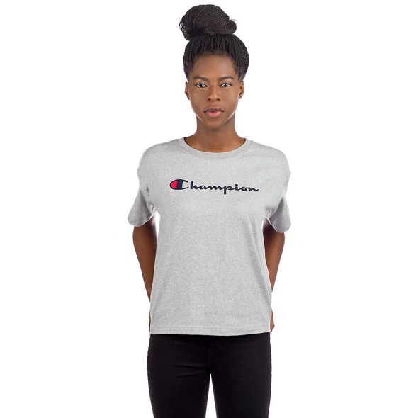 American Logo T-Shirt