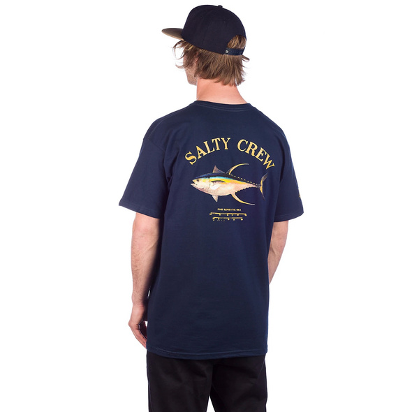 Ahi Mount T-Shirt