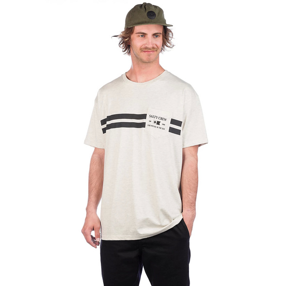 Hobart Pocket T-Shirt