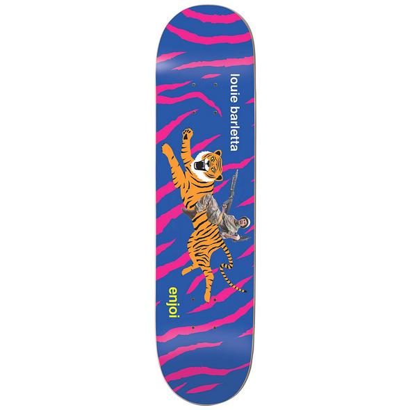 """Giddy Up R7 8.0"""" Skateboard Deck"""