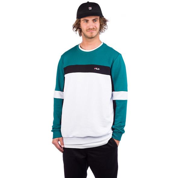 Norbin Crew Sweater