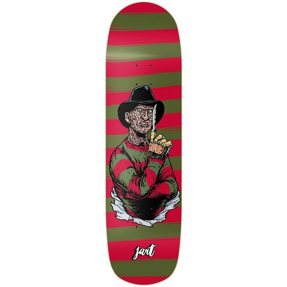 "Freddy Pool Before Death 8.5"" Skate Deck"